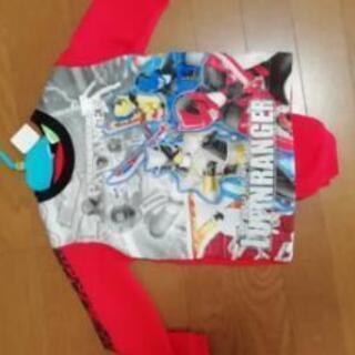 子供のパジャマ(ルパンレンジャー)