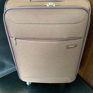 値下げしました EXACT キャリーケース スーツケース