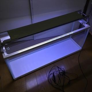Tetra  LEDライト  ジャンク