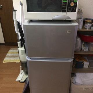 ◆冷蔵庫  106L◆他セット割引いたします