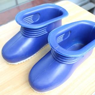 お風呂掃除用ブーツ(一足)
