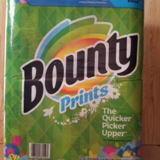 コストコ Bounty バウンティー キッチンペーパー 12ロール