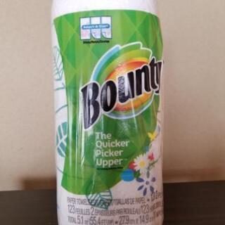 コストコ Bounty バウンティー キッチンペーパー