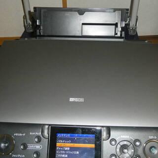 EPSON カラリオ PM-T960