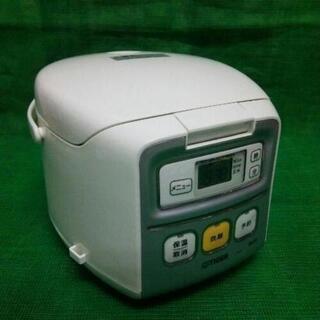 炊飯器 タイガー JAI-H550 3合 炊きたて マイコ…