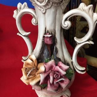 ※中古陶器花瓶※