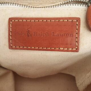 ラルフローレンポロのバックパック
