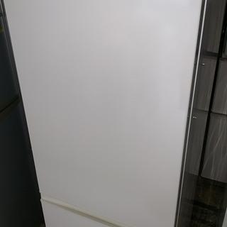 アクア 2ドア冷蔵庫 2015年 184L 元町