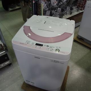 モノ市場 東海店 SHARP シャープ 洗濯機 ES-G55PC...
