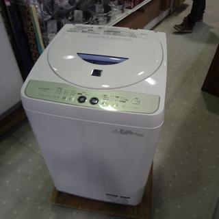 モノ市場 東海店 SHARP シャープ 洗濯機 ES-55E8 ...