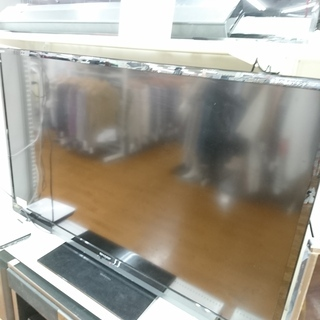 SHARP 60インチLED液晶テレビ LC-6W7 2013年...
