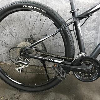 ジャイアント自転車 − 北海道
