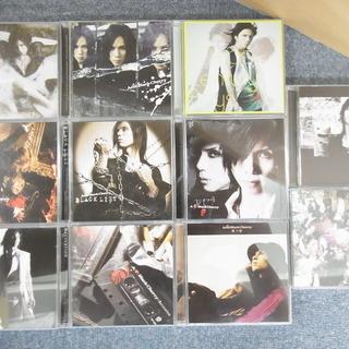 値下げ品 アシッドブラックチェリー CD+DVD 10枚セット ...