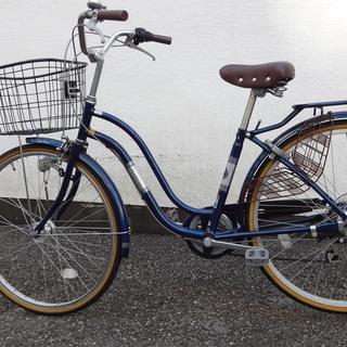 自転車(ママチャリ) 再投稿です