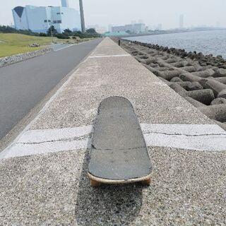 スケートボードとBMX仲間を募集します! - 千葉市