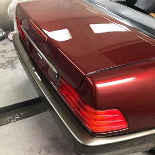 ベンツ 300SL R129