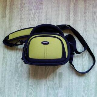 500円 PREZZO MOVIE BAG Sサイズ ビデオカメ...