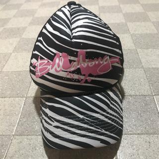 BILLABONG帽子
