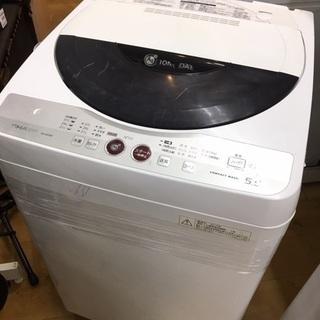【大好評1万円アンダー】SHARPの洗濯機入荷です!!