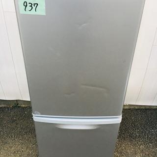 937番 Panasonic✨ ノンフロン冷凍冷蔵庫❄️NR-B...
