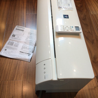 エアコン  プラズマクラスター7000