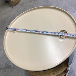 ドラム缶シェルフ - 長生郡