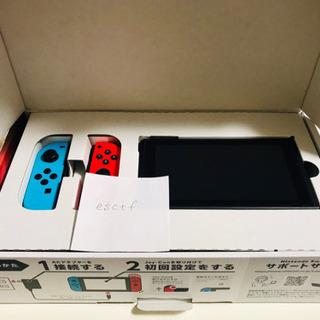 Nintendo Switch ニンテンドースイッチ