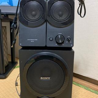Sony ホームシアター
