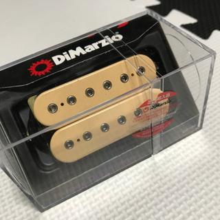 Dimarzio ギター ピックアップ ディマジオ DP100 ...