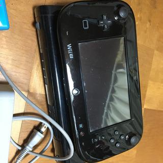 【大幅値引き!6/30まで】Wii U 本体 スプラトゥーン セット
