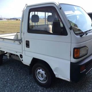 【シェアカー】軽トラお貸しします! 600円/時間貸