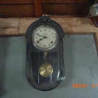 古い時計3