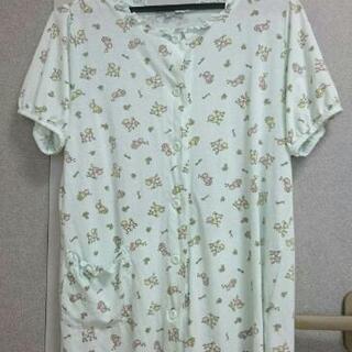 【マタニティーパジャマ】授乳用パジャマ・出産前後・出産準備に!