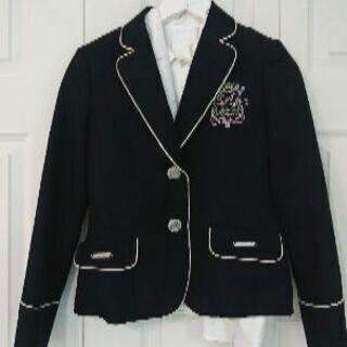 pinkywolman女児スーツ(ジャケット)150cm