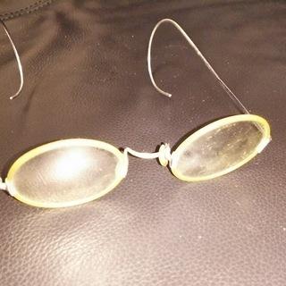 アンティーク眼鏡