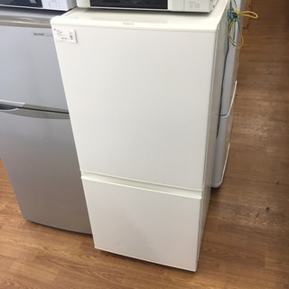 「安心の1年間保証付!【AQUA】2ドア冷蔵庫売ります!」