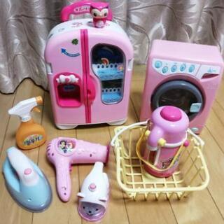 韓国おもちゃセット