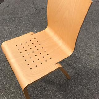 椅子 木製 各種クレジット PayPay対応