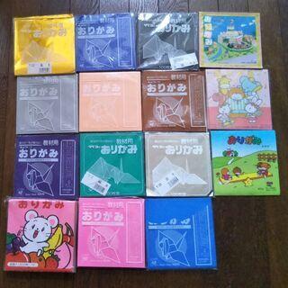 折り紙 大量!!