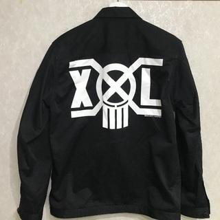 【XLARGE×BOUNTY HUNTER】BH X XL WO...
