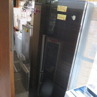 三菱 冷蔵庫 645L 11年式 30%off