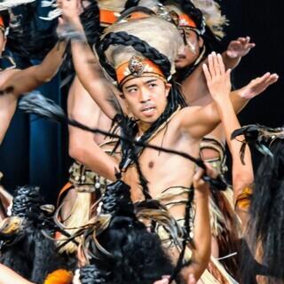 【男性・男の子】タヒチアンダンス生徒募集!土曜18~19時北越谷...