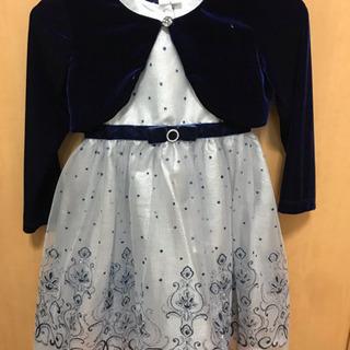 子供ドレス(100センチくらい)