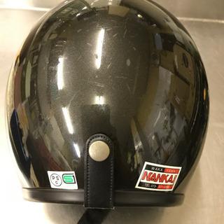 ヘルメット 黒 - 伊丹市