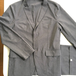 「値下げ」TK 薄くて上品なテーラードジャケット