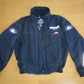 クシタニ ライダーズジャケット オールシーズン使用可能