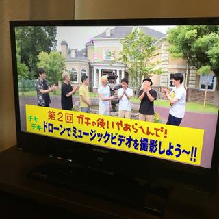 三菱 地上・BS・110度CSデジタルハイビジョン液晶テレビ