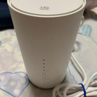 (最終値下げ)hws31 L01 WiMAX2 ルーター
