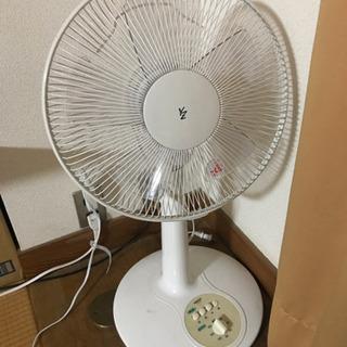 【美品】扇風機