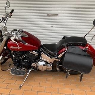 バイク ヤマハ ドラッグスター400